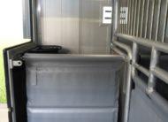 Pferdetransporter Hagstedt Multifunktionswagen