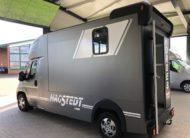 Pferdetransporter Stablehopper Multifunktionswagen