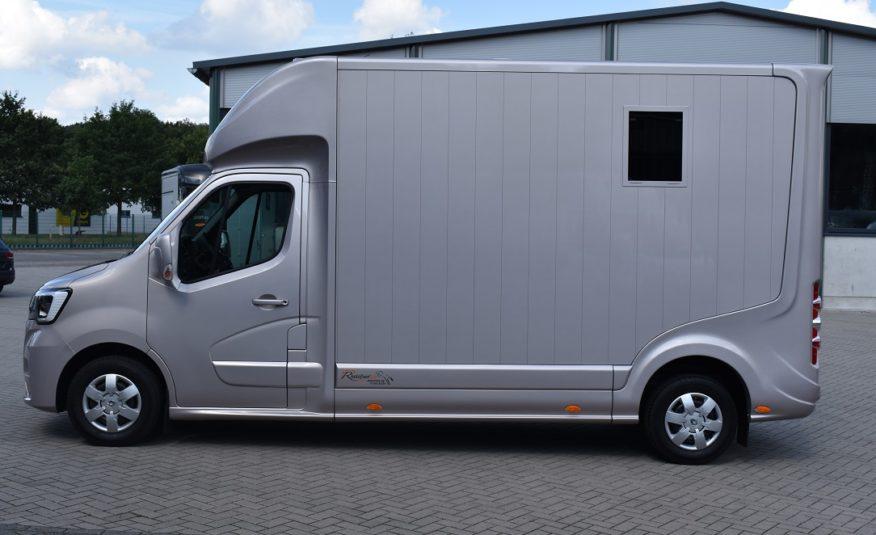 Roelofsen Hagstedt Edition Modell 2020 Euro 6 DTEMP Automatik