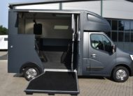 Hagstedt Stablehopper Neues Modell Euro 6D-TEMP