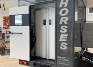Hagstedt Stablehopper Multifunktion Neues Modell Euro 6D-TEMP